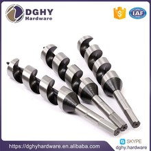 High Precision Machinery Auger Shaft Cnc Turning And Milling Parts