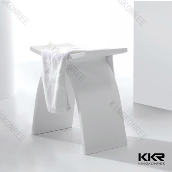 Acryl Solid Surface Badkamer Kruk Bad Kruk - Buy Bad Kruk,Acryl ...
