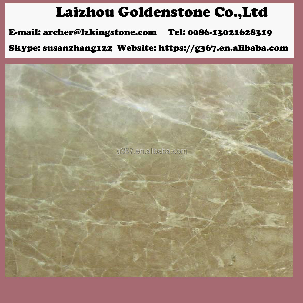 Factory direct light emperador marble, marble antique stone buyers