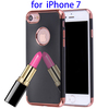 New Arrival Mirror Surface Protective Phone Case for iPhone 7 TPU