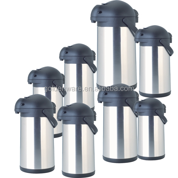 KAP40I 4.0L New Product Latest super vacuum flask air pot