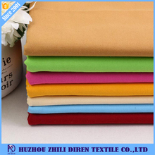 100% Cotton Print Waterproof Canvas Fabrics