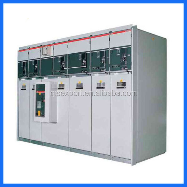 Drawout metal-clad HT switchgear