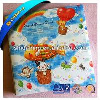 children handmade scrapbook albums