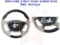 For W211 '03-06 Car Steering Wheel