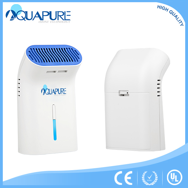 Economic 12V ozone car air ionizer purifier