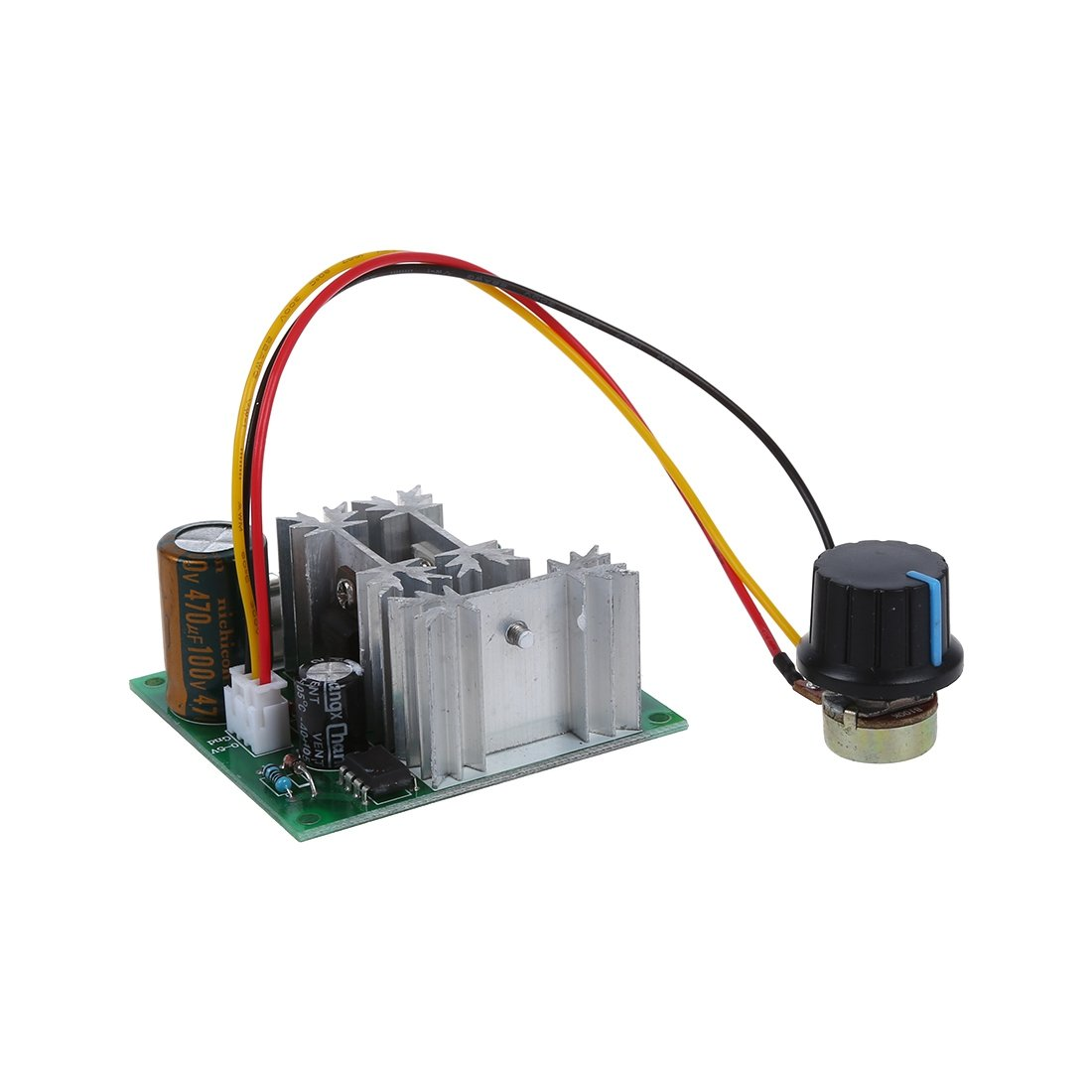 Cheap Dc Motor Speed Controller High Voltage Find Simple Pwn Control Get Quotations Regulator Sodialr 10a Pwm Controllers