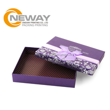 China rectangular custom gift boxes cardboard paper box packaging cardboard boxes for packing