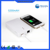 Pocket 21.6Mbps 3G SIM Card edup portable 3g router with power bank function