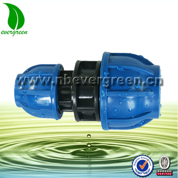 PN16 hdpe coupler for irrigation
