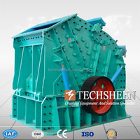 Germany Advantage Technology Stone Impact Crusher With Changable Liners