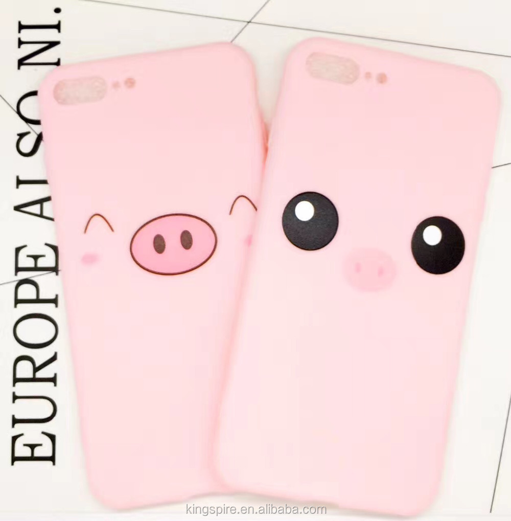 san francisco 61f88 89256 Luxury Phone Case Accessories Cute Animal Tpu Pig Phone Case For Iphone 7 -  Buy Tpu Pig Phone Case For Iphone 7,Cute Animal Tpu Pig Phone Case,Phone ...