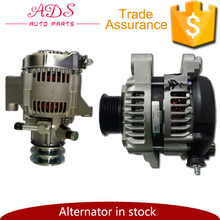 Long time service auto car alternator 24v for Toyota Coaster with OEM 100211-6240