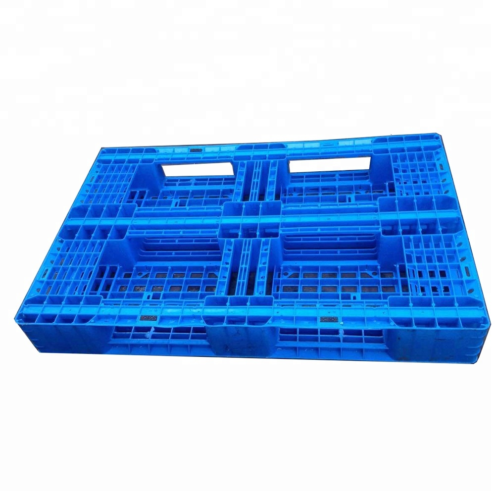 High Quality Reusable One Side Mesh Plastic Pallet