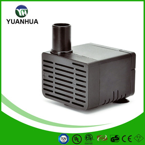 YH-400MIX 400L/H mini submersible fountain pump