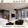 factory of interior decoration bathroom tile design 3d ceramic block wall tiles in china