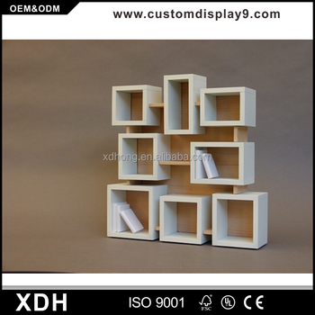 Wit Houten Boekenkastje.Moderne Aangepaste Wit Teak Hout Cube Boekenkast Plank Buy Wit Hout Cube Boekenkast Plank Teak Houten Boekenkast Moderne Boekenkast Product On