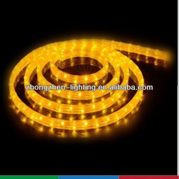 Decorative led rope light 4w 4 wires flat rope light china buy decorative led rope light 4w 4 wires flat rope light china aloadofball Image collections