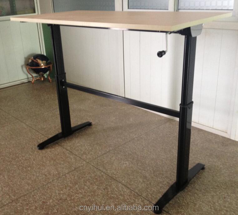 Computer bureau kant tafel goedkope bijzettafels bureau ...