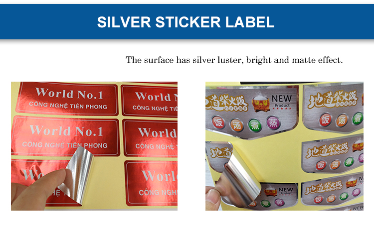 Wholesale Custom Adhesive Private Paper Red Wine Bottle Sticker For Wine Bottle Printing Labels