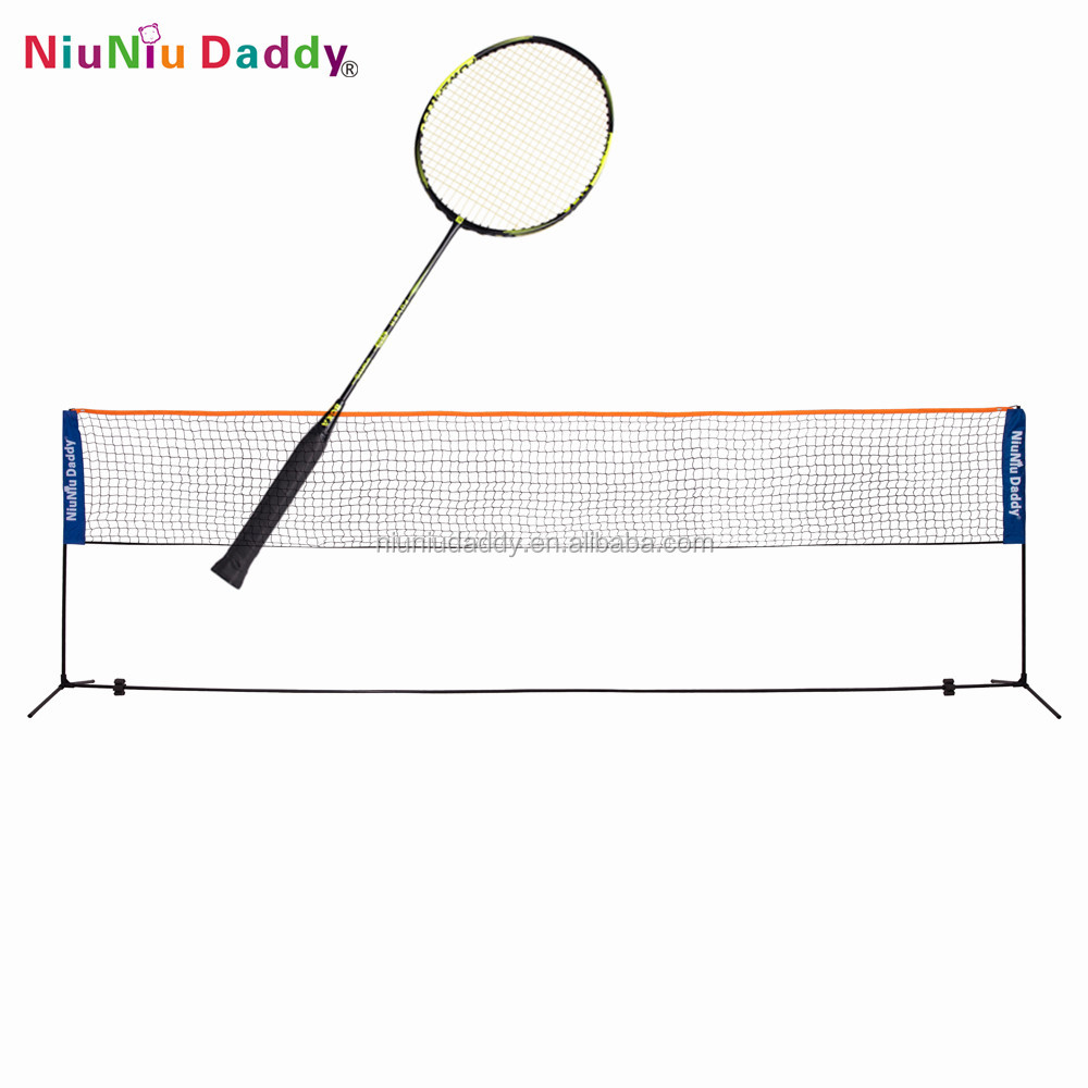 Professional manufacture carbon fiber durable badminton racket for practice