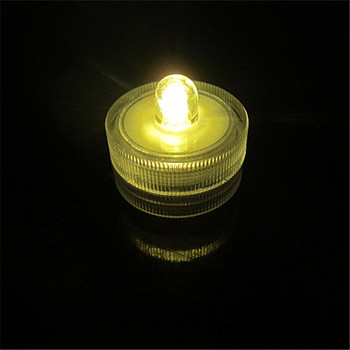 Factory direct sale Christmas party led tea light candles with batteries