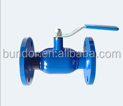 Nbc Mechanical Joint Gate Valve Cast Iron of Gate Valve from