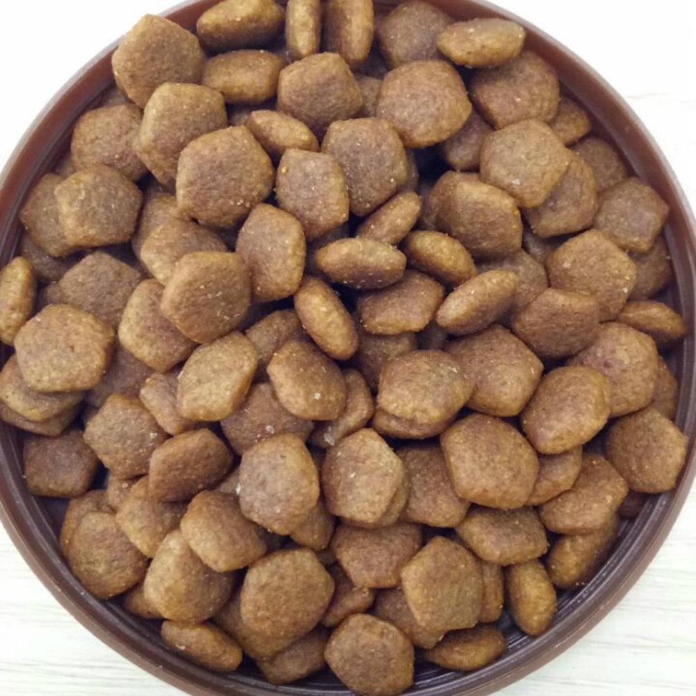 dog pet food machine line