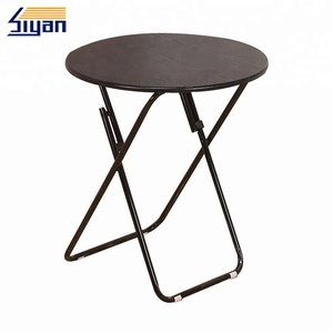 round wooden dinning table top