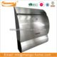 Wholesale Outdoor Stainless Steel Letter Box Mailbox Post Inbox Mail Carton Post Office Box