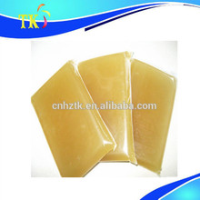 Hot melt animal glue/jelly glue for bookbinding