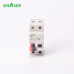 China supplier 60Hz leakage circuit breaker