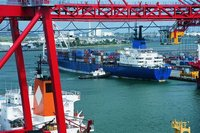 China freight fcl&lcl container shipping service provided to Bangkok, Thailand with good rate