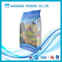 Sample Available Offered Food Packaging Bags/Zipper bags For pet food