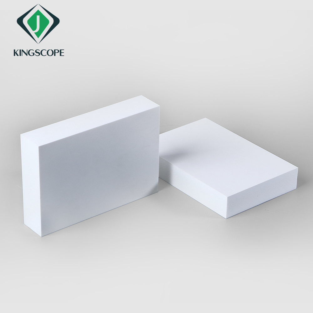 15mm 18mm Thick High Density Cabinet Construction PVC Foam Board