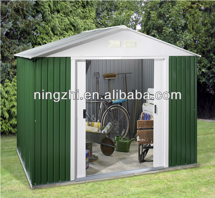 Venta de almacenamiento jard n cobertizo cobertizo - Cobertizo de jardin ...