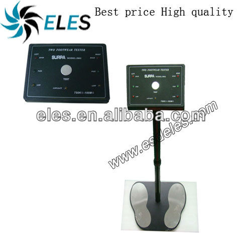 China Gold Supplier Surface Resistance Tester Esd Antistatic Wrist ...