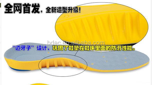 PU Foam Athletic insole