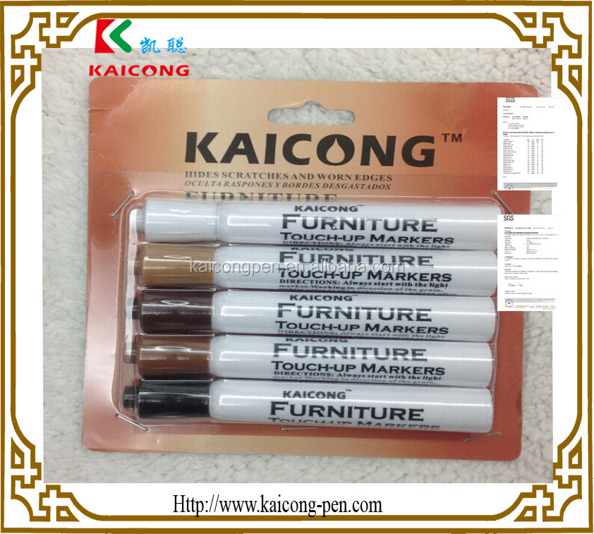 Furniture Touch Up Marker Restore Wood Scratches Guardsman