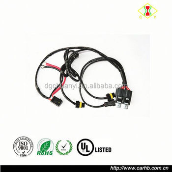 supply automotive wiring parts from alibaba gold supplier