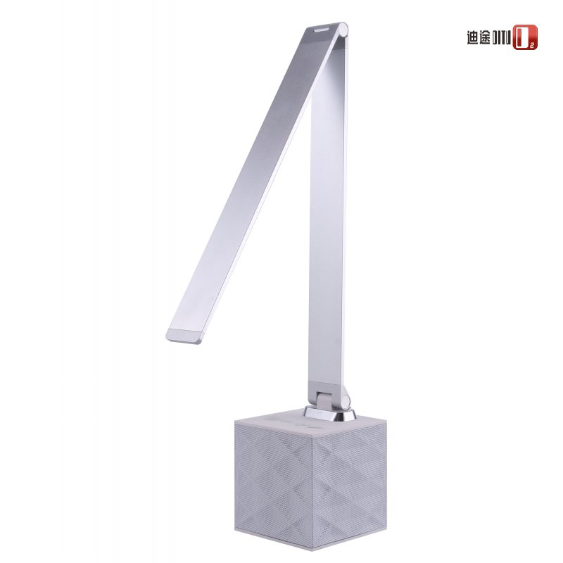 Bluetooth Speaker Loudly Professional factory supplier LED hotel lamp replica flos lamp taccia table lamp