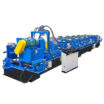 cz interchangeable roll forming machine tiles manufacturing machine