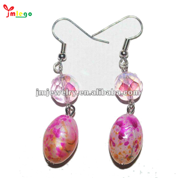 Manufacture Earring Accessories, Accessories For Making Earrings