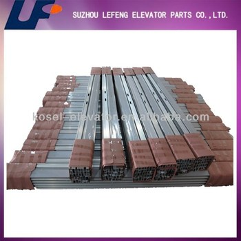 Mitsubishi Type Elevator Automatic Door Sill /elevator Parts For ...