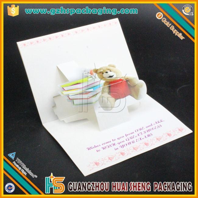 envío libre 3d diseño feliz cumpleaños de la boda favor pastel