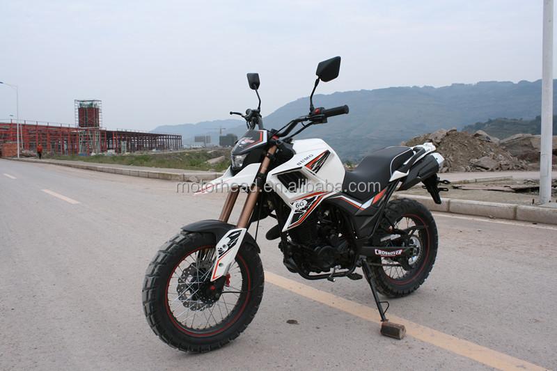 2015 New Design Off Road Bike Tekken,250cc Eec Patent Motorcycle ...