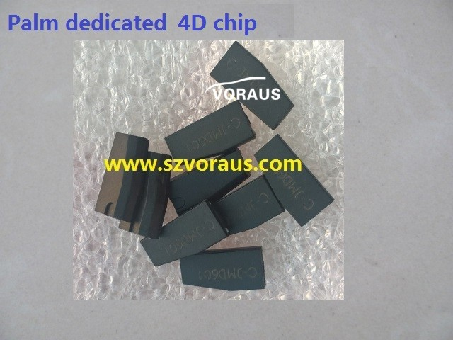 JMD 4C/4D chip for Handy Baby (CBAY)