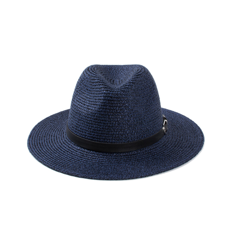 Summer fun and straw hats are just inextricably linked. Quintessential summer hats, they are the perfect accompaniment to the sunshine, blue skies and warm weather that seem to conspire to lure everyone outdoors.