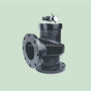 Good quality Kobelco compressor parts minimum pressure valve SC-FC12-505
