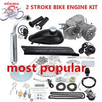 Buy Gru-Bee SkyHawk 4 cycle engine kit for Bicycle, Bicycle engine ...
